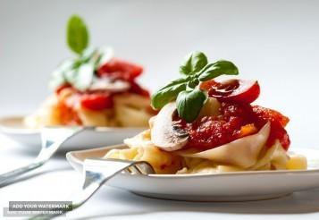 San Carlo Ciccheti رستوران ایتالیایی