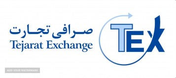 Tejarat Exchange Logo